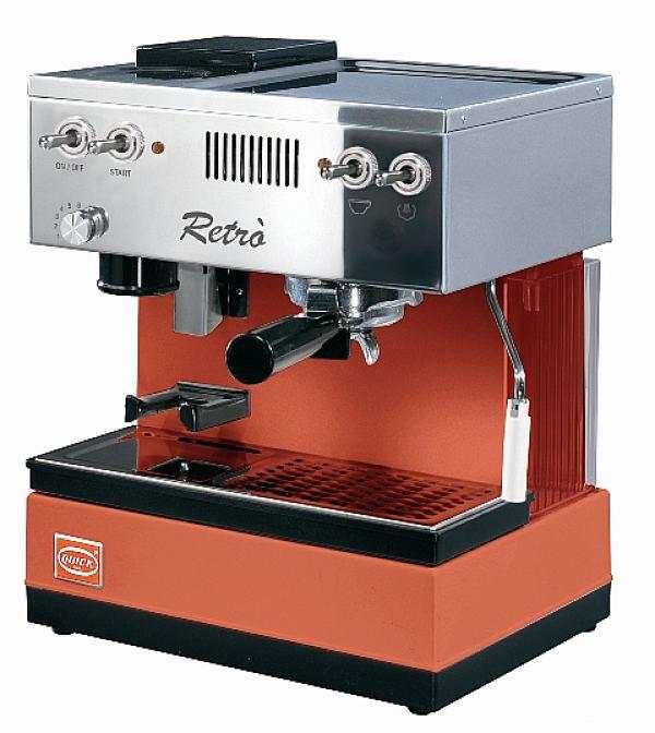 azzarello ihr espressospezialist quick mill. Black Bedroom Furniture Sets. Home Design Ideas